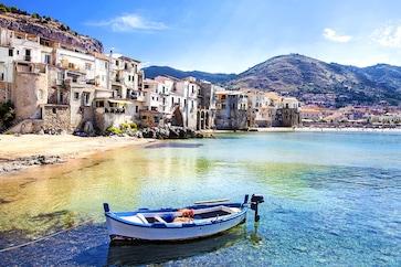 Nos voyages en Sicile
