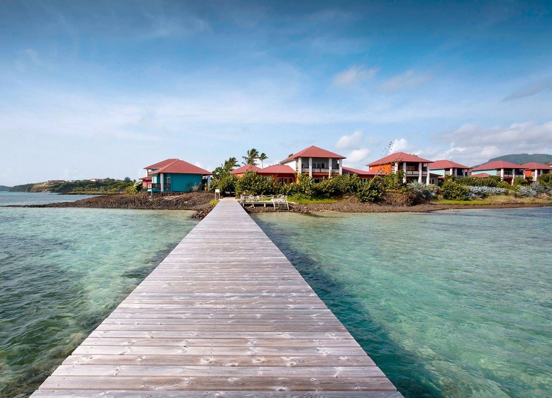 Fond Antilles Caraïbes